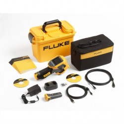 Fluke TIS10 9Hz Thermal Imager Camera