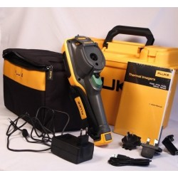 Fluke Ti100 Thermal Imager Camera