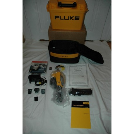 Fluke Ti25 Thermal Imager Camera