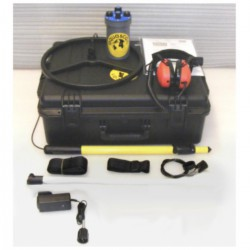Aquascan Aquapulse AQ1B Metal Detector Commercial Kit