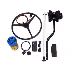 Aquascan Aquapulse AQ1B Standard Diver Kit